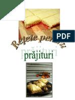 Retete de prajituri