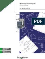 Merlin Gerin MV-Design.guide