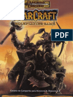 WarCraft RPG (Português)