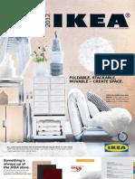 IKEA Malaysia Catalogue 2012