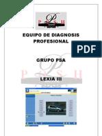 Equipo de Diagnosis Profesional