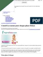 Les Menus Pour Chaque Phase Dukan-4