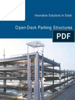 Aisc - Open Deck Parking Solutions
