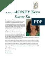 The Money Keys Starter Kit