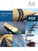 Logistics Bottlenecks
