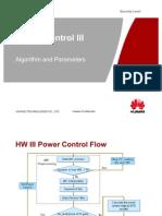 Power Control III