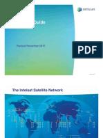 Satellite Guide Intelsat