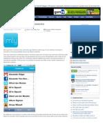 Powerpr publication
