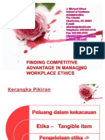 Competitive Advantage NitaSafitri 22 8D
