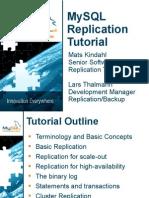 14603869 MySQL Replication Tutorial