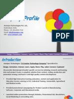 Anmipro Company Profile