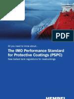 Hempel Folder on Imo - Pspc