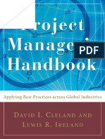McGraw.hill.Project.managers.handbook.applying.best.Practices.across.global.industries.sep.2007.eBook DDU
