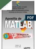 52357483 Apostila de MATLAB
