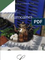 Broderies_marocaines