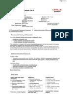 Syllabus - SQL - IZ0 - 007