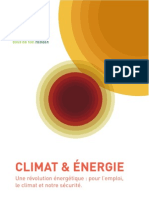 Proposition 2072 / CLIMAT