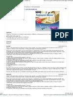 HTC Touch Pro 2 - Erro de Actualizacao [Arquivo] - GsmIn