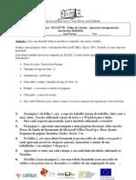 Trabalho Excel Final2010_11