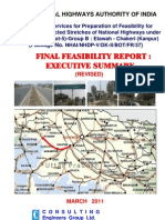 Executive Summary Etawah- Chakeri PDF (07!07!2011)