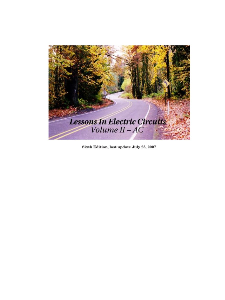 Lessons In Electric Circuits 2 Ac Tony R Kuphaldt Amplitude Proteus Circuit Design Software Root Mean Square