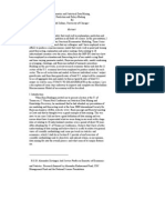 Eco No Metric and Statistical Data Mining Prediction And2214