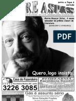Fanzine Entre Aspas - Fevereiro - 2011