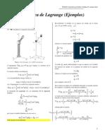 Lagrange-Euler