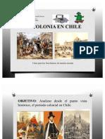La Colonia Ppt Clase-5tos
