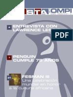 Revista de La Ompi - Febrero 2011