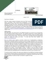 Principal Math Letter EIC