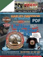 Thunder Roads Virginia Magazine -  May '08