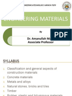 Engineering Materials III