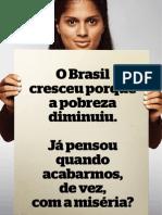 Cartilha Brasil sem miséria