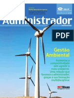 Artigo Tecnologia e Administração Pública