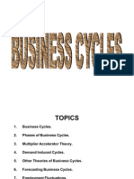 21. Business Cycles