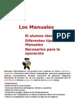 Los Manuales