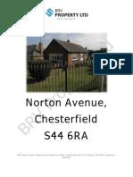 Norton Avenue