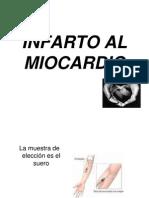 Enzimas Cardiacas III