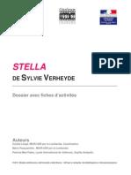 Stella Dossier Pedagogique
