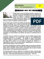 33-CUIDAR DE SÍ MISMO