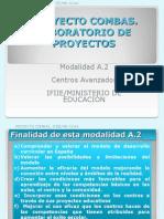 UDI (unidad didáctica integrada)