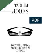 Stadium Roofs
