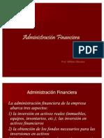 Conceptos Generales Admon Financierra