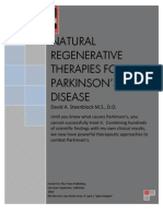 A Current understanding of Parkinson's Book