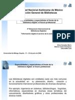 Biblioteca Digital_el Futuro Profesional SilviaGonzalezMarin