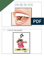 La Educacion de La Voz (1)