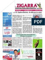 Edicion 70 Mes de Agosto de 2011