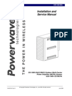 PowerWave Cell Extender