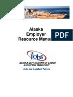 Alaska Employment Handbook